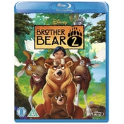 Brother Bear 2 Blu-ray