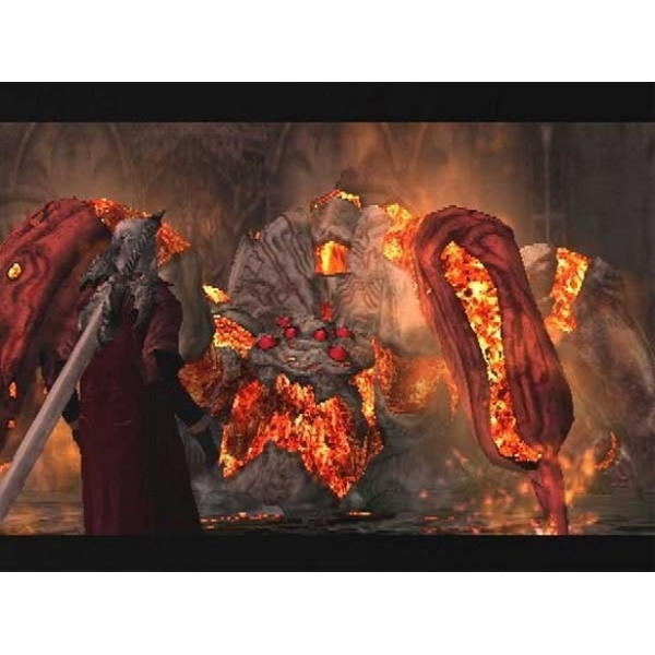 Devil May Cry HD Collection Game Xbox 360 - Image 5