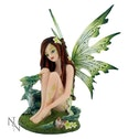 Evergreen Fairy Figurine