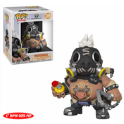 "Roadhog 6"" (Overwatch) Funko Pop! Vinyl Figure"