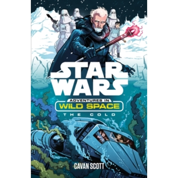 Star Wars: The Cold : 5