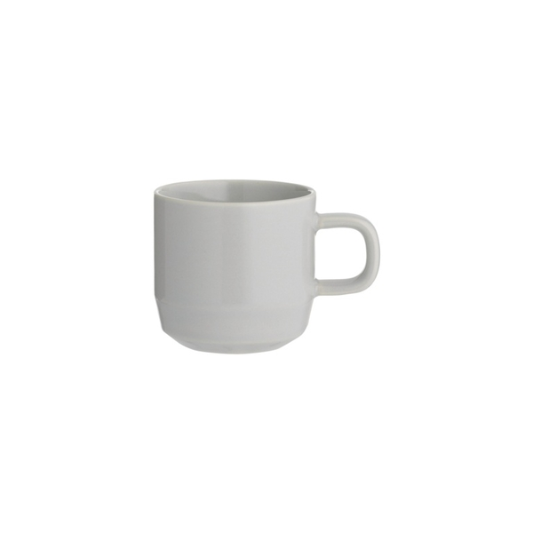 Typhoon Cafe Concept Espresso Cup 100ml Grey