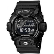 Casio GR8900A-1 G-Shock Watch with Worldtime Black