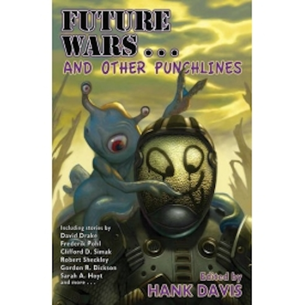 Future Wars . . . and Other Punchlines