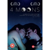 Four Moons DVD
