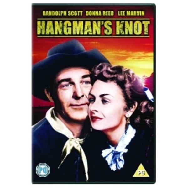 Hangmans Knot DVD