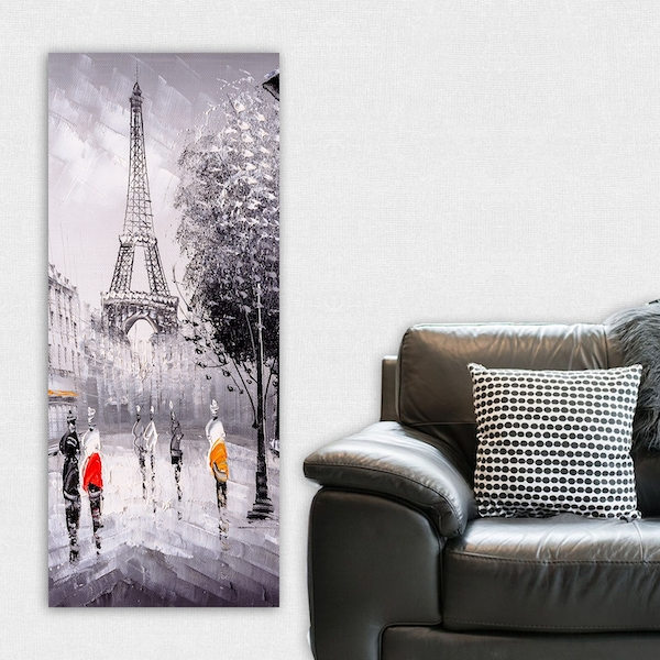 DKY2389892391_50120 Multicolor Decorative Canvas Painting