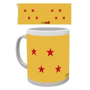 Dragon Ball Z - 4 Star Ball Mug