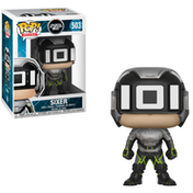 Sixer (Ready Player One) Funko Pop! Vinyl Figure
