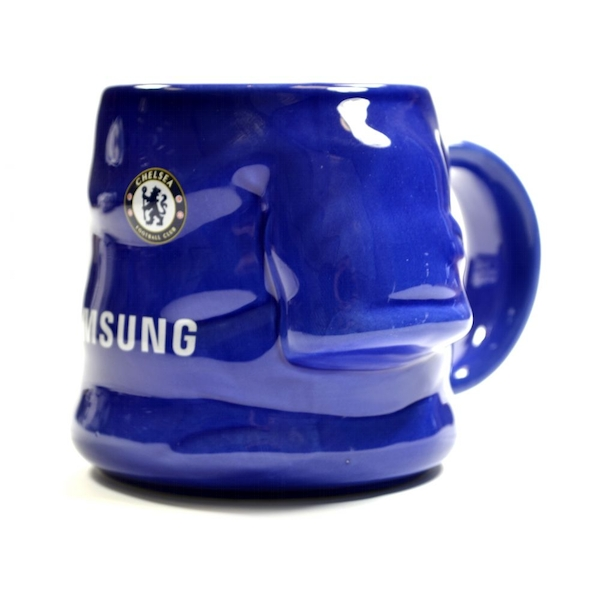 Chelsea Shirt Design Boxed Mug