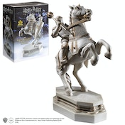 White Knight (Harry Potter Wizard Chess) Collectors Bookend