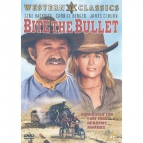 Bite The Bullet DVD