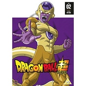 Dragon Ball Super Season 1 - Part 2 (Episodes 14-26) DVD