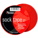 Precision Sock Tape (Pack of 10) Red - Image 2