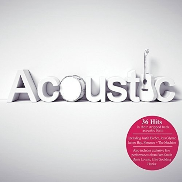 Various Artists - Acoustic CD