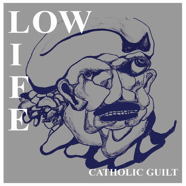 Low Life - Catholic Guilt/Dream Machine Vinyl