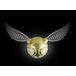 Golden Snitch Harry Potter Wall Light - Image 2