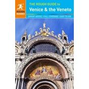 The Rough Guide to Venice & the Veneto by Jonathan Buckley (Paperback, 2016)