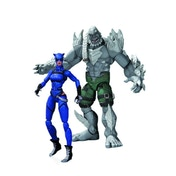 Injustice: Catwoman vs Doomsday Action Figure 2 Pack