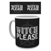 Witch Please - Witch Please! Mug
