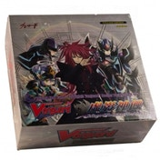 Cardfight Vanguard TCG Eclipse Of Illusionary Shadows BT04 Booster Box (30 Packs)