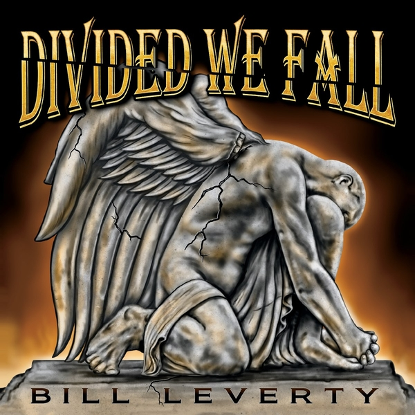 Bill Leverty - Divided We Fall CD