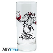 Street Fighter - Ryu Glass