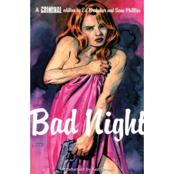 Criminal : Bad Night v. 4