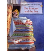 The Princess and the Pea by Hans Christian Andersen (Hardback, 2012)