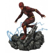 Flash (Justice League Movie) DC Gallery 9