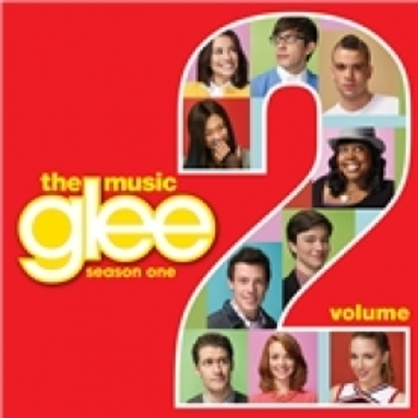 Glee The Music Volume 2 CD