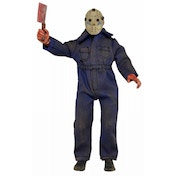 Friday the 13th Clothed 8 inch Figure Part 5 ROY Jason