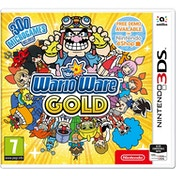 WarioWare Gold 3DS Game