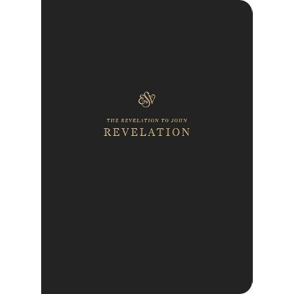ESV Scripture Journal: Revelation  Paperback / softback 2018