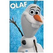 Frozen (olaf) Maxi Poster