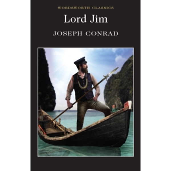 Lord Jim by Joseph Conrad (Paperback, 1993)