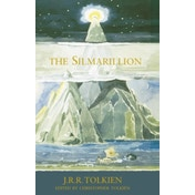The Silmarillion by J. R. R. Tolkien (Hardback, 1992)