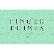 Fingerprints Hardcover