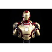Hot Toys Marvel Iron Man Mark 42 Collectible Bust
