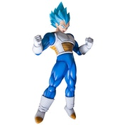 Super Saiyan God Super Saiyan Vegeta (Dragon Ball Super) Bandai Model Kit