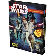 Star Wars The Roleplaying Game 30th Anniversary Board Game