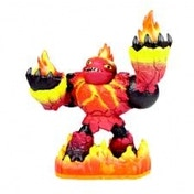 Hot Head (Skylanders Giants) Fire Character Figure (Ex-Display) Used - Like New
