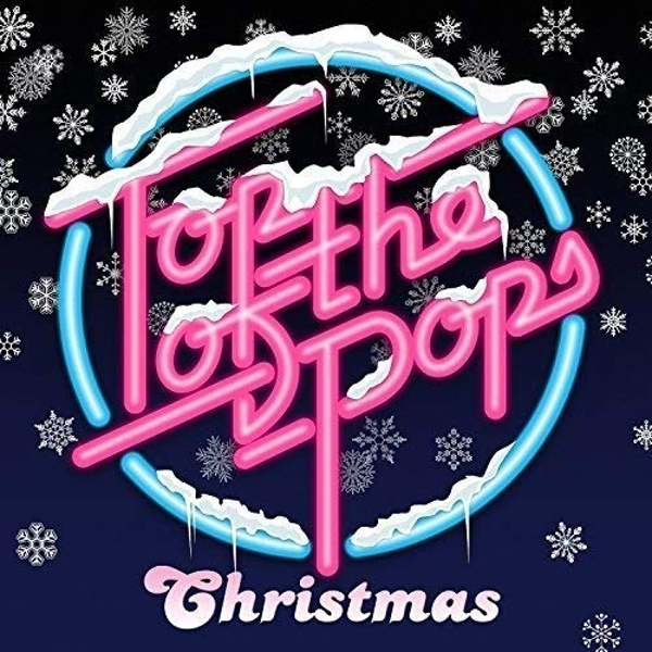 Top Of The Pops - Christmas CD