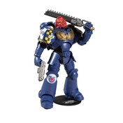 Space Marine (Warhammer 40,000) McFarlane Action Figure