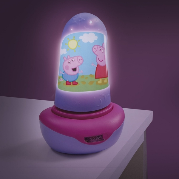 GoGlow Peppa Pig Night Light and Torch - Image 2
