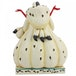 The Cute and the Cruel (101 Dalmatians) Disney Traditions Figurine - Image 2