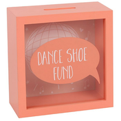 Dance Shoe Fund Money Box