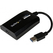 USB 3.0 to HDMI  External Multi Monitor Video Graphics Adapter for Mac  & PC   DisplayLink  Certified   HD 1080p