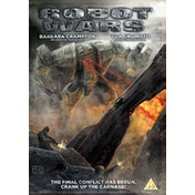 Robot Wars DVD
