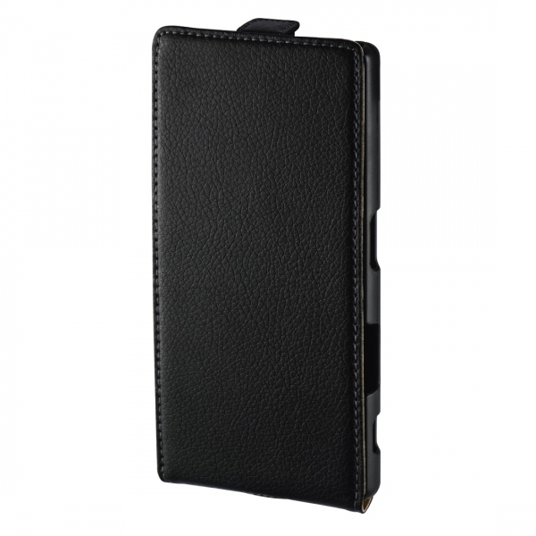 Hama Sony Xperia Z5 Smart Flap Case (Black)